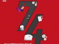 PROMO DISCOUNT 17 Agustus dan Ucapan Selamat HUT RI ke-74 dari Berbagai Merk Smartphone