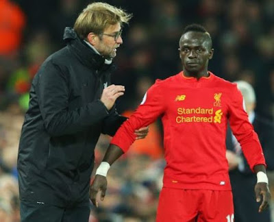Liverpool vs Chelsea: Sadio Mane reveals why he argued with Jurgen Klopp after 1-1 draw