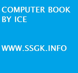COMPUTER BOOK BY ICE