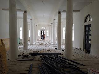 Белая Церковь. Дендропарк «Александрия». Танцевальный павильон