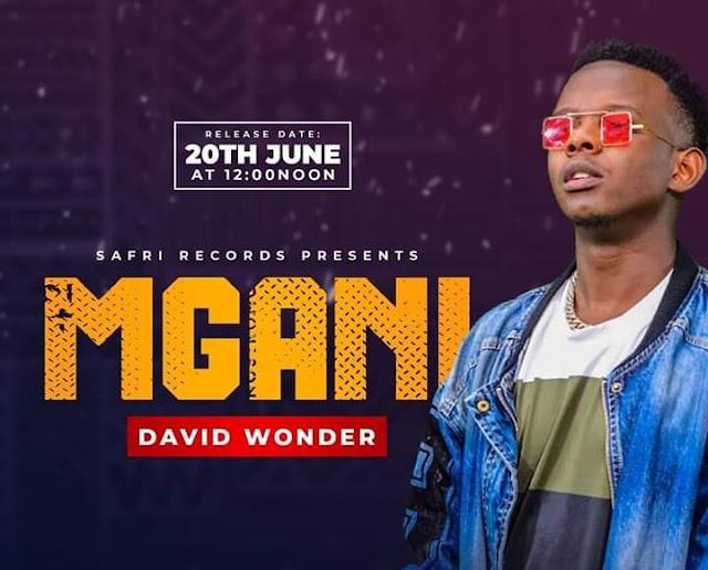 David Wonder – Mgani (Audio) MP3 Download