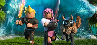 are you the smartest roblox player ever quiz answers
