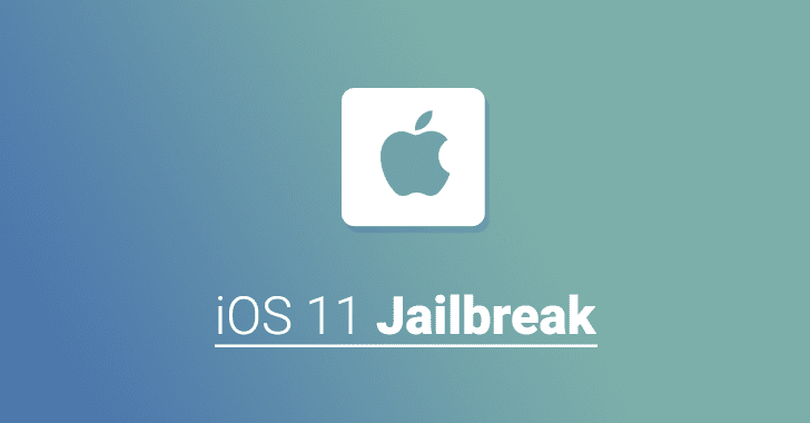 iOS 11 jailbreak exploit