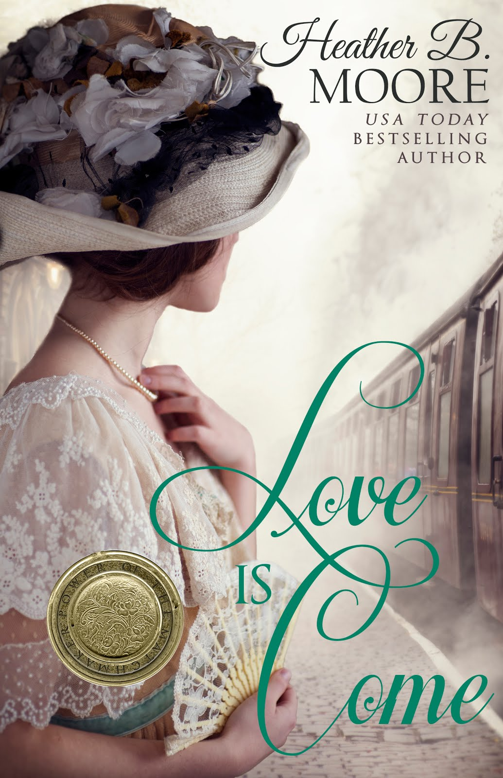 Love is Come (Power of the Matchmaker series)