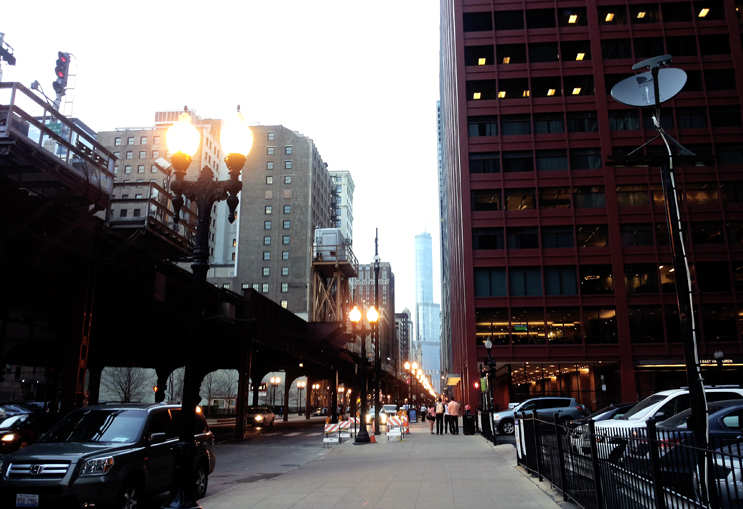 Chicago Illinois photography Sabrina Tassini