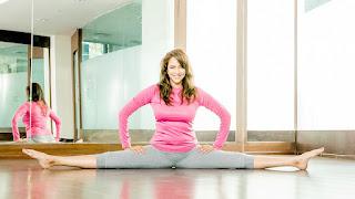 Manchu Lakshmi Yoga Pos.jpg
