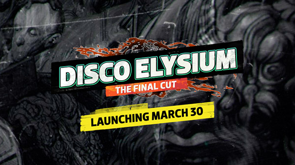Disco Elysium: The Final Cut Game