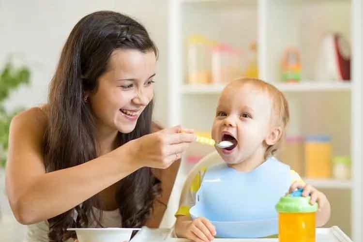 बेबी को मोटा करने के घरेलू उपाय मक्खन
