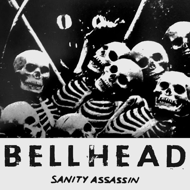 Track By Tracks: Bellhead - Sanity Assassin (2020)