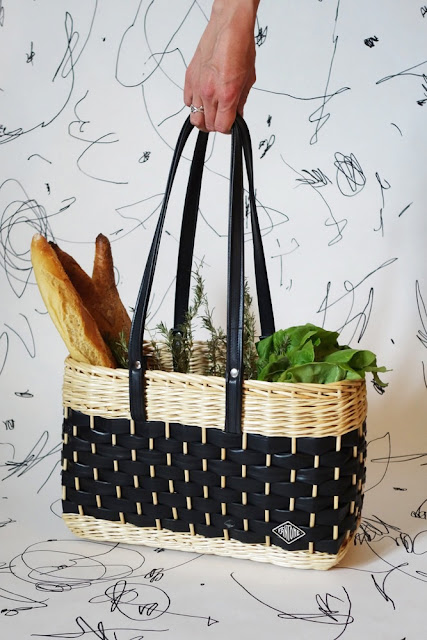 sac bio made in france vélo recyclé maison fantome osier panier marché francais