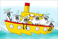 Resultado de imagen de ship or sheep audio