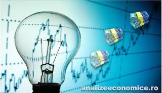 Pretul energiei electice OPCOM