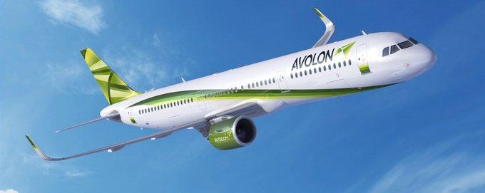 Avolon A320