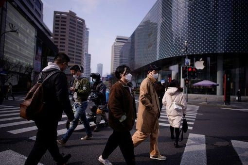 China registra el 90 % de recuperación en casos de coronavirus