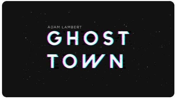 Ghost Town (slowed + reverb) Ringtone