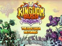 Kingdom Rush Origins MOD APK v2.0.2 Full Unlocked Terbaru
