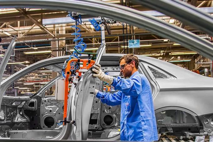 Depois da Mercedes, Audi também deve encerrar produção no Brasil