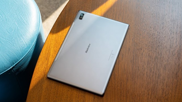 Η Blackview λανσάρει το οικονομικό tablet Tab 9 με early bird έκπτωση 30%