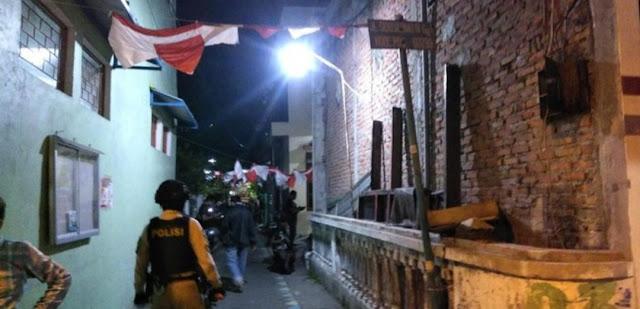 Pria Penyerang Polsek Wonokromo Berubah Setelah Ikut Pengajian