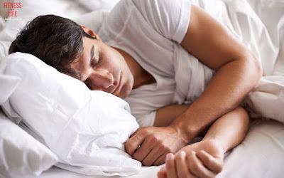 النوم و الرياضة