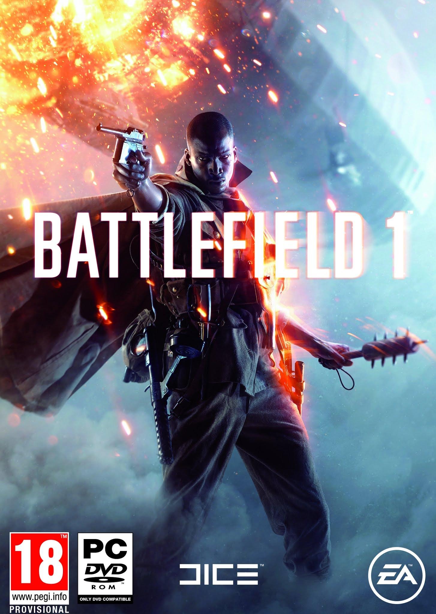 Battlefield 1 Torrent (PC)