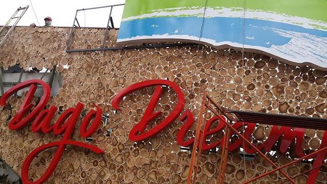 dago dream park tempat wisata baru di bandung
