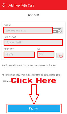 how to add money in airtel wallet