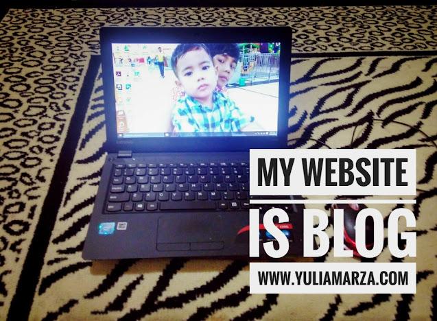 website yuliamarza
