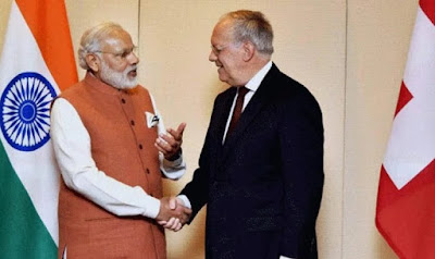 Cabinet approves MoU between India and Switzerland on Technical Cooperation in Climate Change and Environment