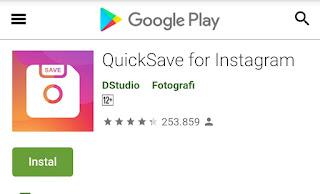 Cara Download Foto Instagram Secara Online Tanpa Aplikasi