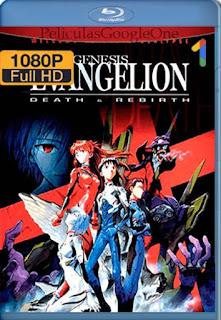 Neon Genesis Evangelion Death (True)²[1997] [1080p BRrip] [Latino- Japones] [GoogleDrive] LaChapelHD