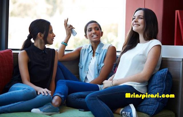 6 Cara Jitu Mendapatkan Teman, Topcer dan Ampuh