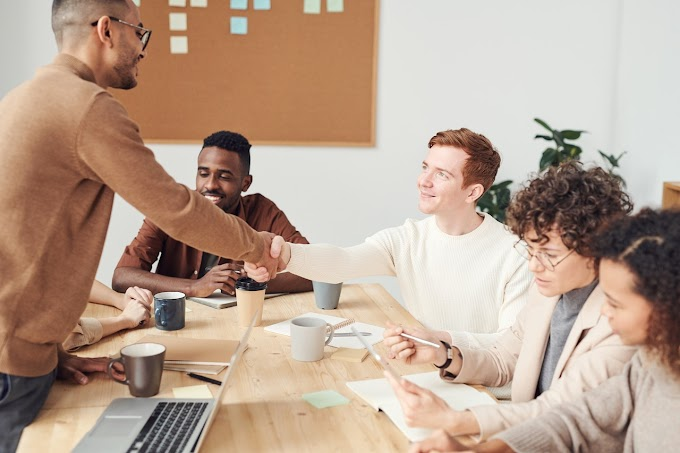 3 Ways to Improve Company Culture in 2021