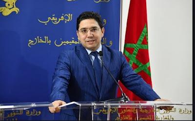 المغرب ردا على اسبانيا: قمنا بتحييد 82 عملاً إرهابياً عنكم.. وعند الأزمة كانت سفنكم تصطاد في مياهنا من باب الشراكة لا الغدر