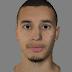 William (wolfsburg) Fifa 20 to 16 face