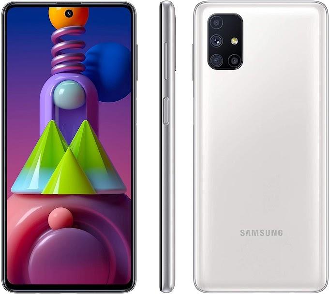 جوالSamsung Galaxy M51 بأفضل سعر على امازون السعوديه