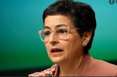 جنرال اسباني للقاضي: وزيرة الخارجية سمحت بدخول غالي إلى اسبانيا سرا