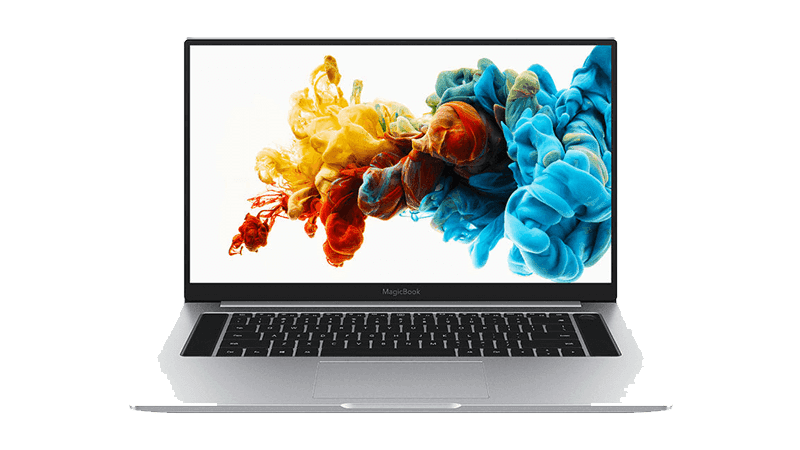 HONOR MagicBook Pro with 10th Gen Intel chips announced