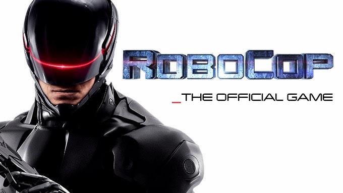 Robocop Apk Mod