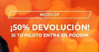 Mondobets promocion MotoGP Misano 20-9-2020