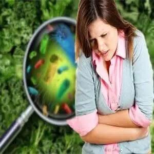التسمم الغذائي | اسبابه وعلاجه