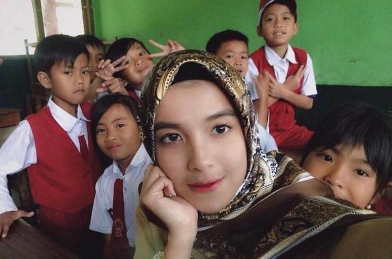 blt anak sekolah kartu indonesia pintar