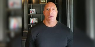 The Rock Calls Out For Leadership for Loss of Support for Black Lives Matter Importance.