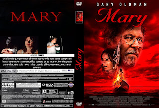 CARATULA MARY 2019[COVER DVD]