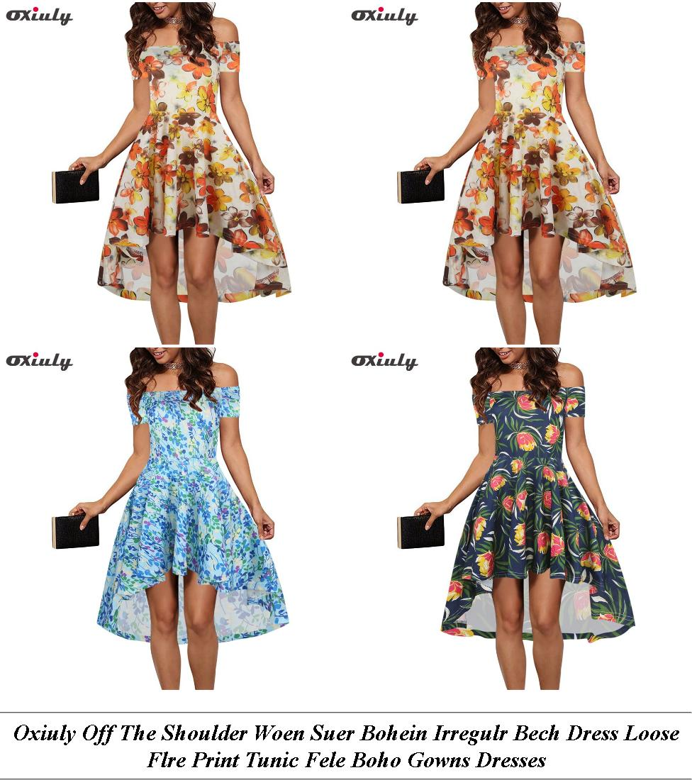 Womens Casual Summer Dresses Forever - Uy Vintage Clothing Canada - Shirt Dresses Pictures