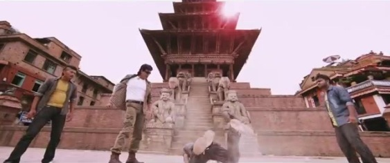 nepali movie bagmati