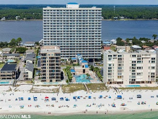 Gulf Shores AL Condos For Sale and Vacation Rentals, Crystal Tower