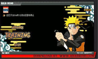Download Naruto Senki TLF