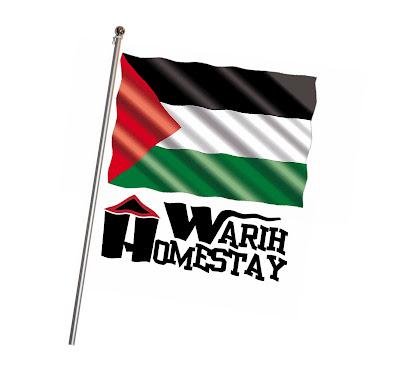 Warih-Homestay-Bersama-Palestin
