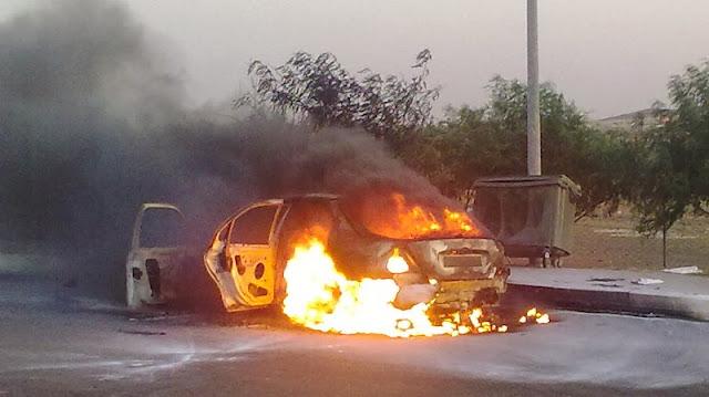 سبيطلة: مواجهات وكر وفر بين محتجين وقوات الأمن